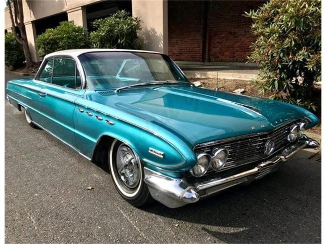 1961 Buick Electra in Arlington Texas