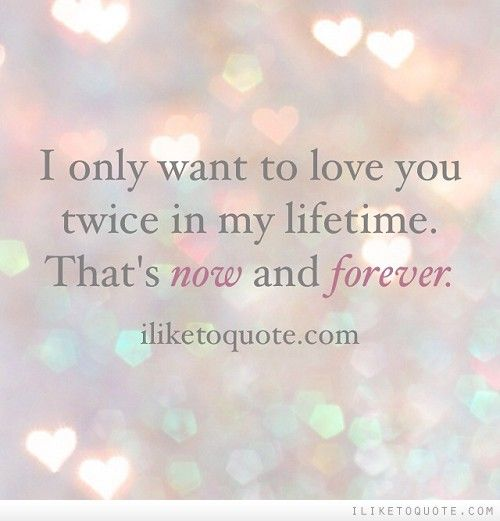 I Want You To Feel Loved Quotes: 1000+ Images About Love Quotes On Pinterest