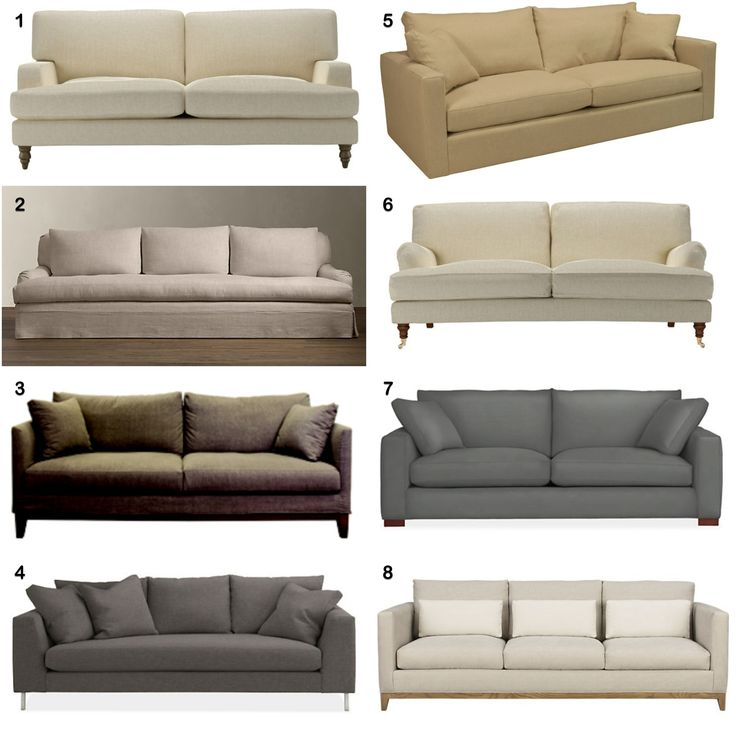 17 Best Ideas About Most Comfortable Couch On Pinterest   Big