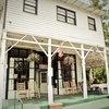 Gullah Grub restaurant...St. Helena Island...Frogmore/ Beaufort SC