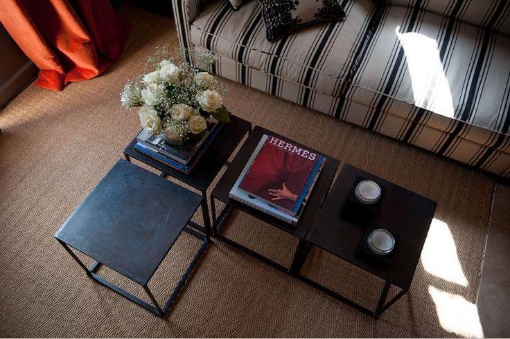 Antoine d'Albiousse - Fabrics #interior #design #fabrics