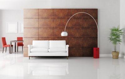 Avellino Rust 67,5 cm x 1,5 meter
