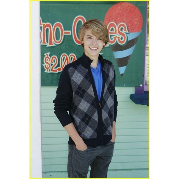 Cole sprouse Teen Idole 4 Sie