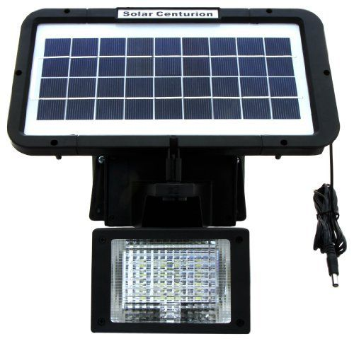 Solar Illuminations Offers An Extensive Collection Of Floodlights And Spot Lights