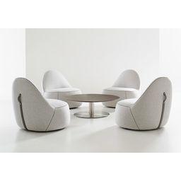Lounge Seating, Mitt by Bernhardt Design