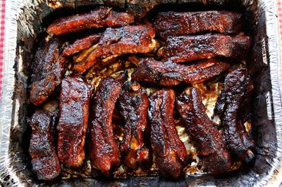 Fall-Off-The-Bone Ribs - been looking for a good recipe. Yum!