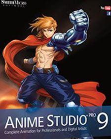 Anime Pro Full Keygen 9.2 Studio