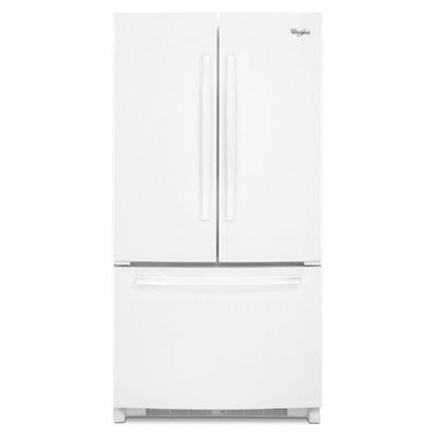 1000 images about kitchen appliances refrigerators on for 18 cubic foot french door refrigerator