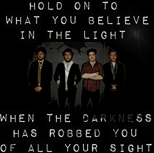 Mumford And Sons Sigh No More Lyrics Mumford Sons Little Lion