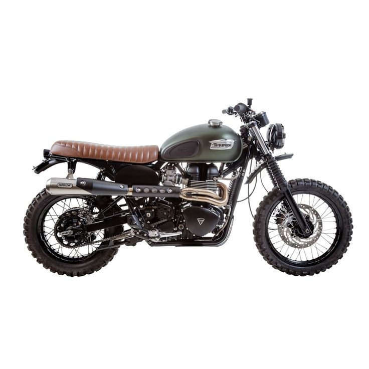 triumph scrambler custom - Google Search