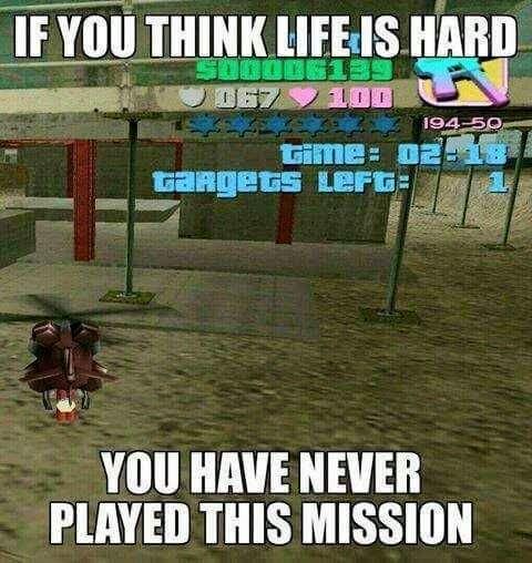 GTA San Andreas Fun