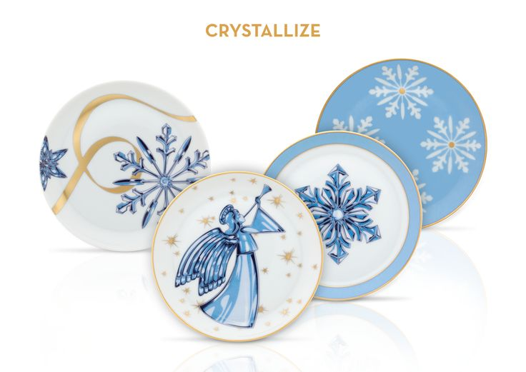 CRYSTALLIZE  Collection