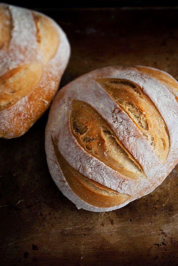 mookies: Το ψωμί ψωμάκι - Glorious bread