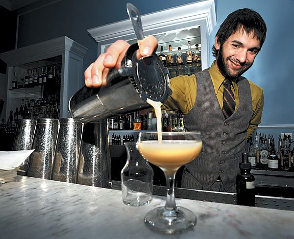 10 Most Common Drinks A Bartender