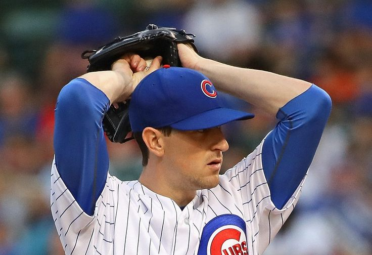 A Hint At Kyle Hendricks, Jose Quintana Starting First 2 Games Of NLDS? Jed Hoyer Calls Recent Form 'Important Factor'