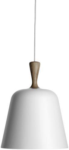 Lampe suspension / contemporaine / en chêne / en métal HANDLE ME BoConcept