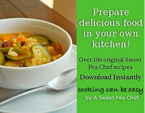 Easy Family Recipes Download | a sweet pea chef If you would like to share this cookbook, please direct people to the link below so they have a chance to join the newsletter as well.    http://www.asweetpeachef.com/easy-family-recipes-cookbook/
