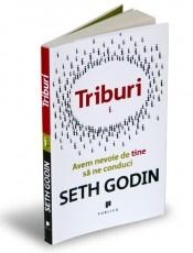 O carte din care poți extrage câteva idei faine, mai ales dacă ești tentat de leadership.