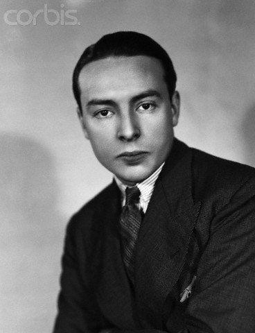 Джордж Баланчи́н (George Balanchine)