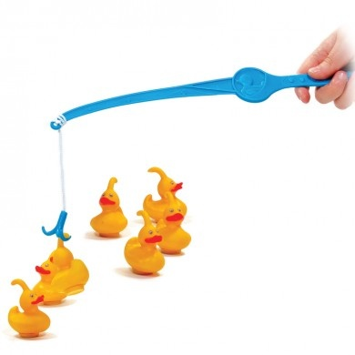 23 best images about children 39 s party games on pinterest for Fishing for ducks