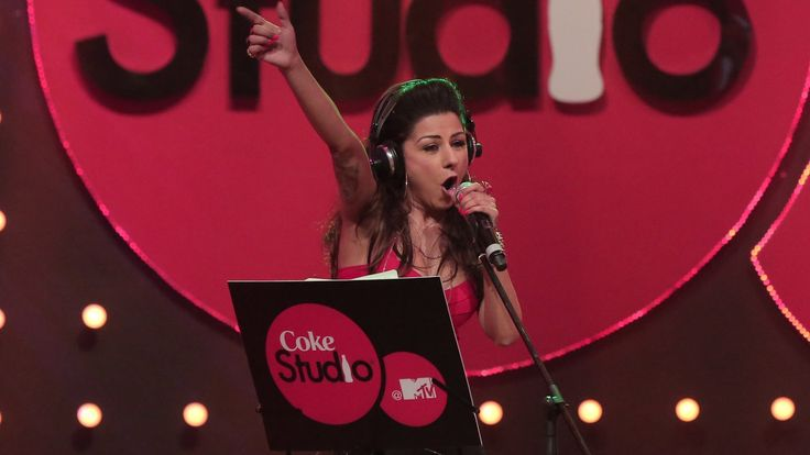 A brilliant portrayal of fusion- 'Kattey' - Ram Sampath, Bhanvari Devi, Hard Kaur - Coke Studio @ MTV
