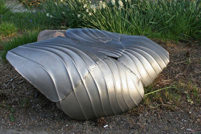 ... design ai sphere forming ammar ammar kalo inspiration form metal