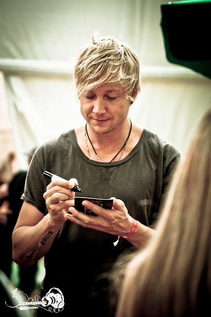 Samu Haber-Sunrise Avenue