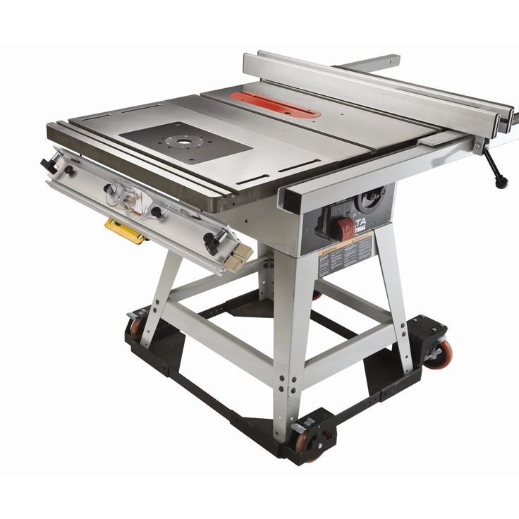 The Bench Dog 40-102 ProMax Router Table is the perfect solution for woodworkers who want all the benefits of a freestanding router table with a cast iron table top but have limited workshop space.