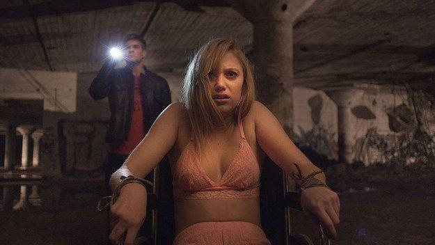 It Follows. | 25 Estrenos de Netflix que no puedes perderte en noviembre