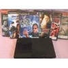 PS2 WWE 6 Game PlayStation Package  Current Bid: $5.00