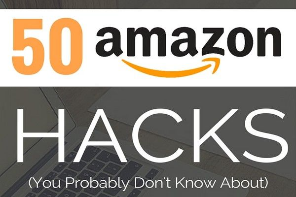 Looking to save money on Amazon? Here are 40 hacks to save you money and time when shopping on Amazon.
