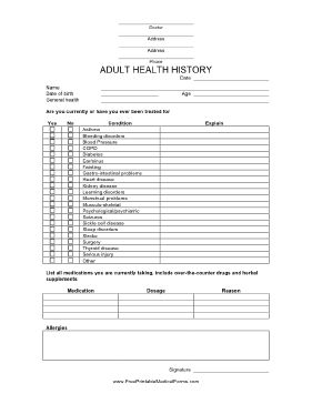 24 best images about Medical Record on Pinterest