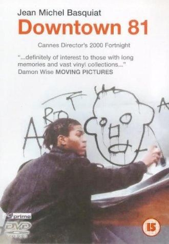 Film to see - Downtown 81. Views of Alphabet City in 1980s. An artist needs money to reclaim the apartment from which he has been evicted. He wanders the downtown streets carrying a painting he hopes to sell, encountering friends, whose lives (and performances) we peek into. He finally manages to sell his painting to a wealthy female admirer, but he's paid by check. Low on cash, he ...