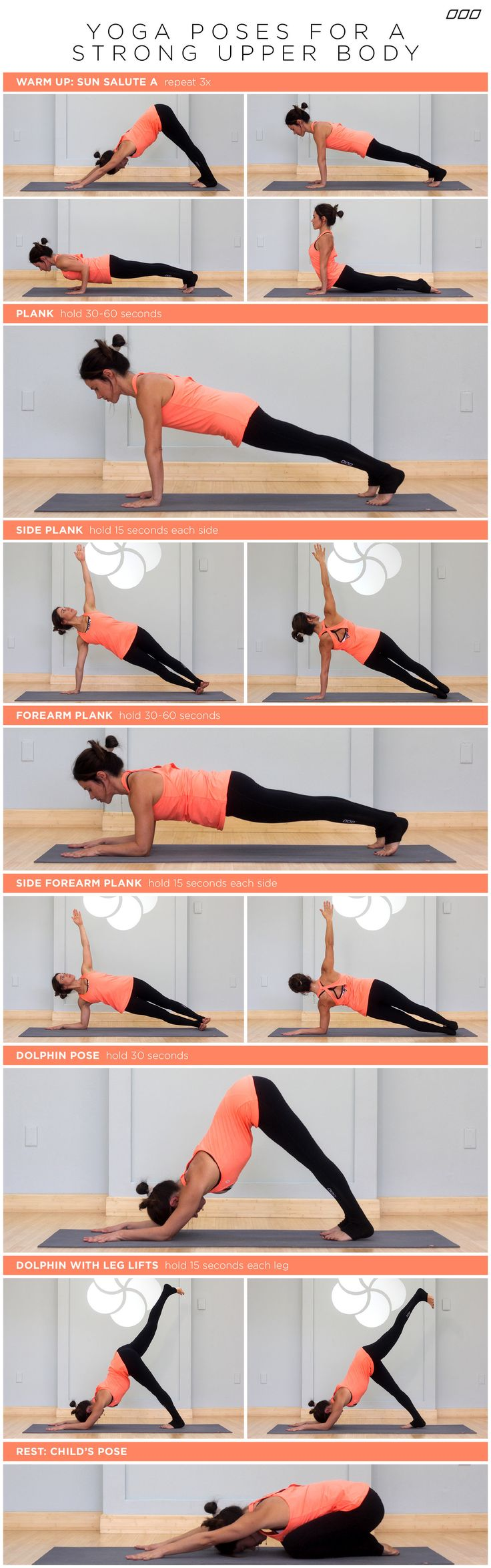 Yoga Poses For A Strong Upper Body-Yoga Poses For A Strong Upper Body