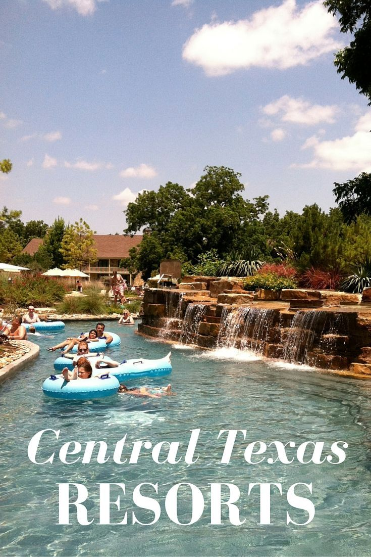 Vacationing in Central Texas is easy with plenty of kid-friendly destination hotels and resortS!