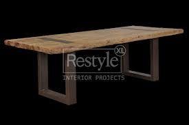 oude tafels met ijzeren onderstel - Google zoeken