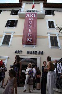 Art Museum di Chianciano Terme - Mostra