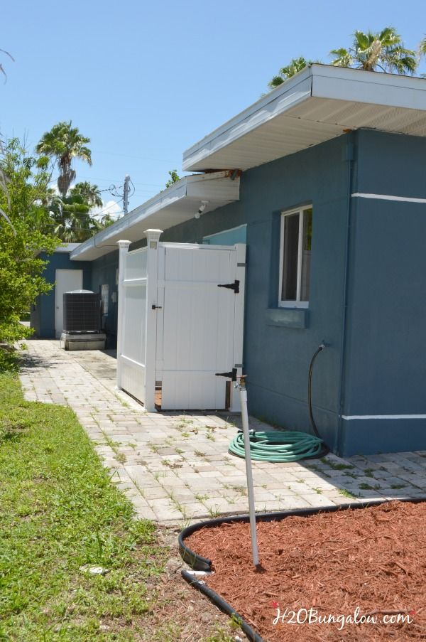 How to paint your home with a paint sprayer home - Paint sprayer for house exterior ...