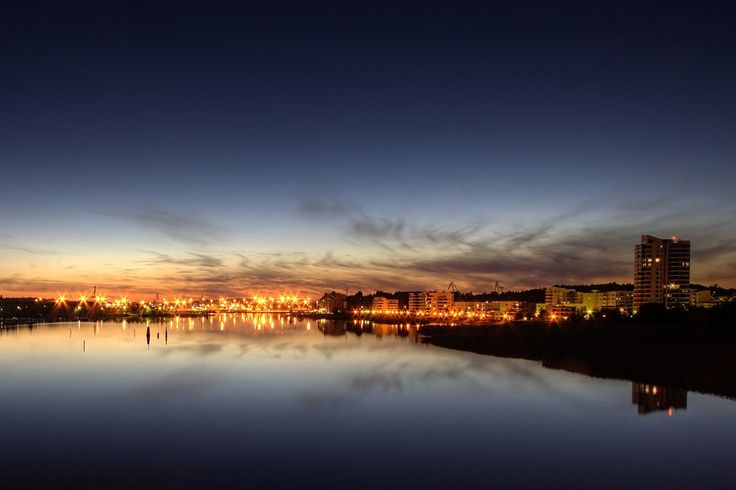 Seriously, look how gorgeous Turku is.