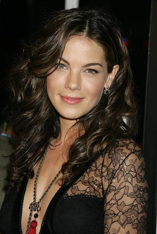 Michelle Monaghan - michelle-monaghan Photo