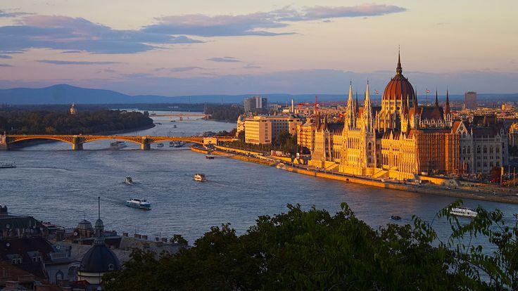 Google Street View te invită la o croazieră virtuală pe Dunăre