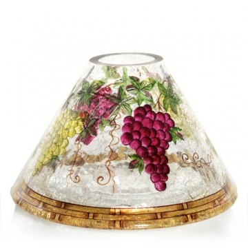 Yankee candle jar shades 127 pinterest vineyard crackle jar shade yankee candle yankeecandle myrelaxingrituals mozeypictures Gallery