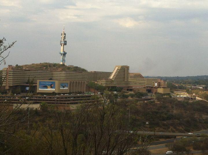 Unisa 1994-1996