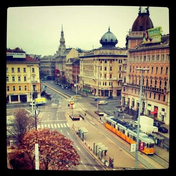Blaha Lujza - Budapest, Hungary