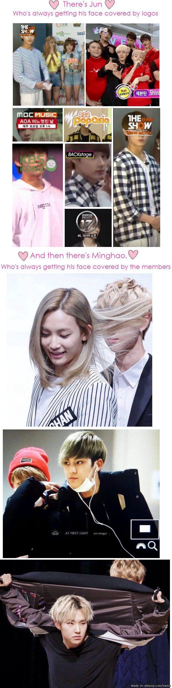 Poor babies xD | allkpop Meme Center