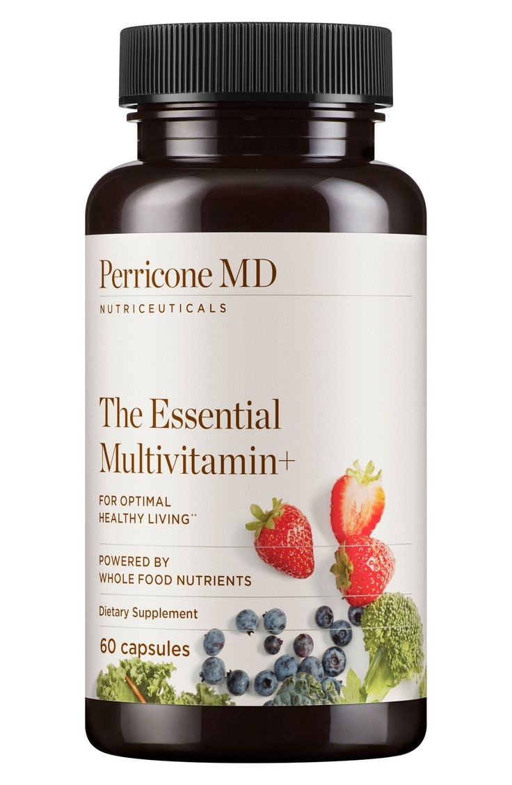 New Perricone MD The Essential Multivitamin Supplement fashion online. [$50]newoffershop win<<