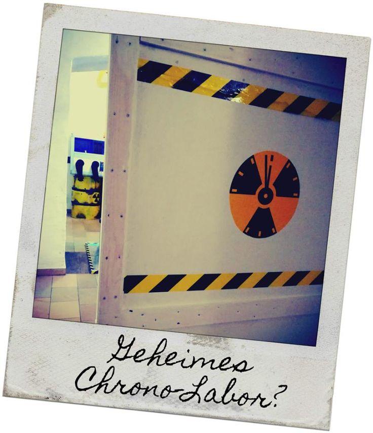 Die Münchner MysteryRooms haben eine neue Mission hinzugewonnen!  #escaperooms #freizeit #münchen
