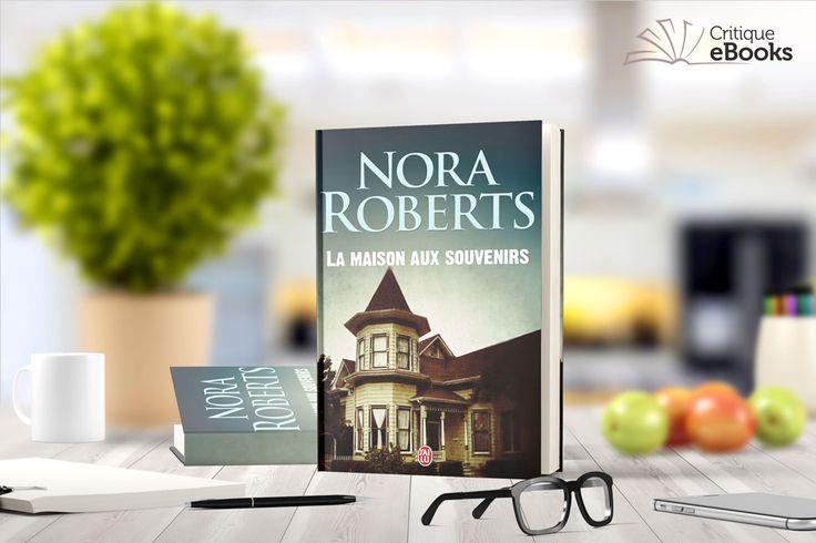 La maison aux souvenirs deNora Roberts:Héritière d'une prestigieuse lignée de stars du cinéma, Cilla McGowan a tourné le dos aux studios hollywoodiens pour se consacrer à la restauration de vieilles