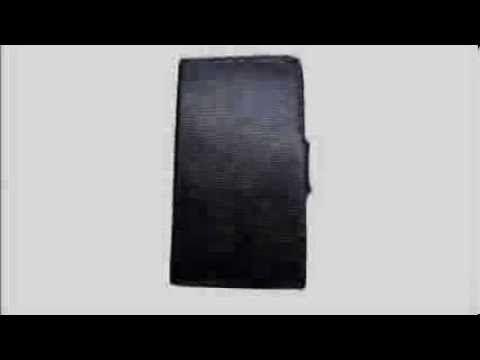 Χειροποίητη Δερμάτινη Θήκη Samsung Galaxy Note 360 - Μαύρη