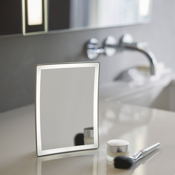 Make Photo Gallery x lighted magnifying mirror with lighted medicine cabinet